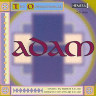 The Operamusical Adam (CD)