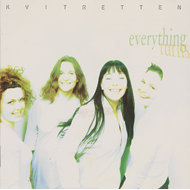 Everything Turns (CD)
