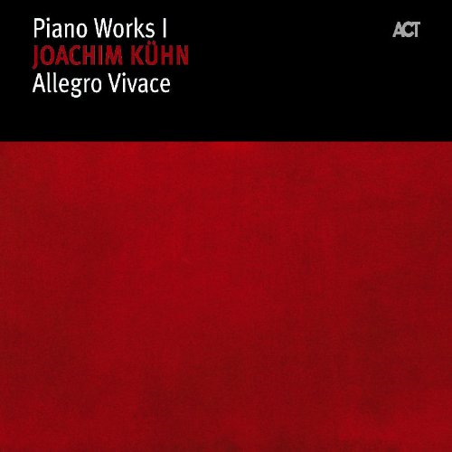 Allegro Vivace - Piano Works I (CD)