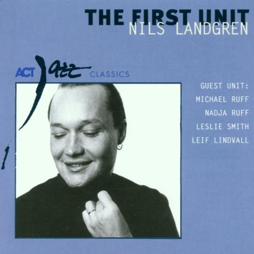 The First Unit (CD)