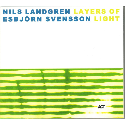 Layers Of Light (CD)