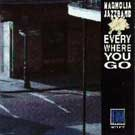 Everywhere You Go (CD)