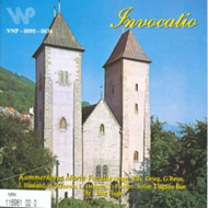 Invocatio (CD)