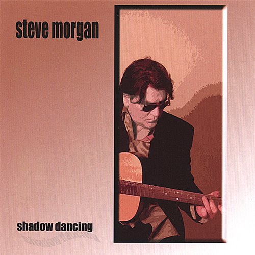Shadow Dancing (CD)