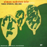 Three Stories, One End (CD)