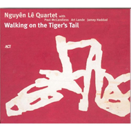 Walking On The Tiger's Tail (CD)