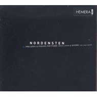 Nordensten: 24 Preludes & Fugues For Piano (2CD)