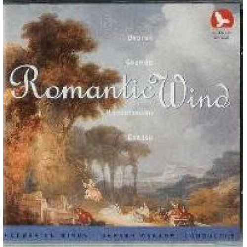 Romantic Wind (CD)