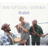 Produktbilde for Kaké (CD)