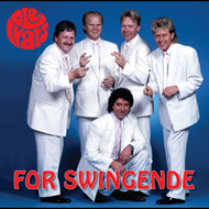 For Swingende (CD)