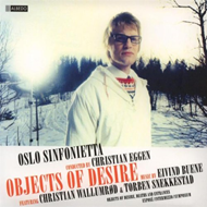 Buene: Objects Of Desire (CD)