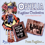 From Ragtime To Radio (CD)