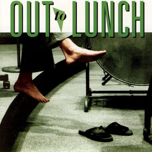Out To Lunch (CD)