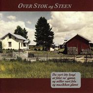 Over Stok Og Steen (CD)