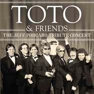 The Jeff Porcaro Tribute Concert (2CD)
