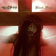 Black Mass (CD)
