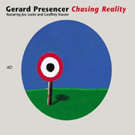 Chasing Reality (CD)