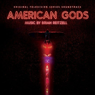 American Gods - Original Television Series Soundtrack (CD)
