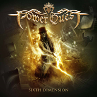 Sixth Dimension (CD)
