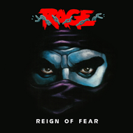 Reign Of Fear (2CD)