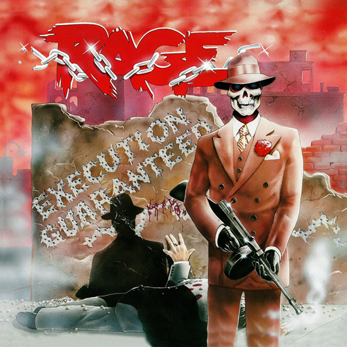 Execution Guaranteed (2CD)