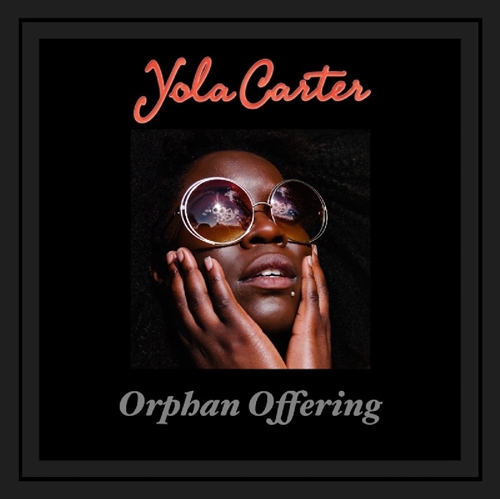 Orphan Offering EP (CD)