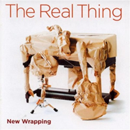 New Wrapping (CD)