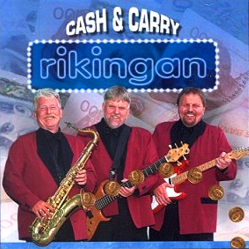 Cash & Carry (CD)
