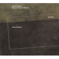 Ruzicka: String Quartets (CD)