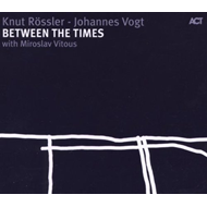 Between The Times (CD)