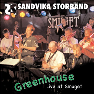 Green House - Live At Smuget (CD)