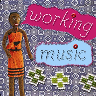 Working Music (CD)