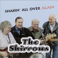Shakin' All Over Again (CD)