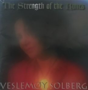 The Strength Of The Runes (CD)