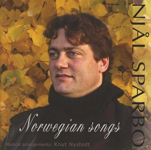 Norge, Mitt Norge (CD)