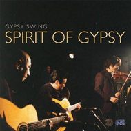 Gypsy Swing (CD)