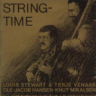String Time (CD)