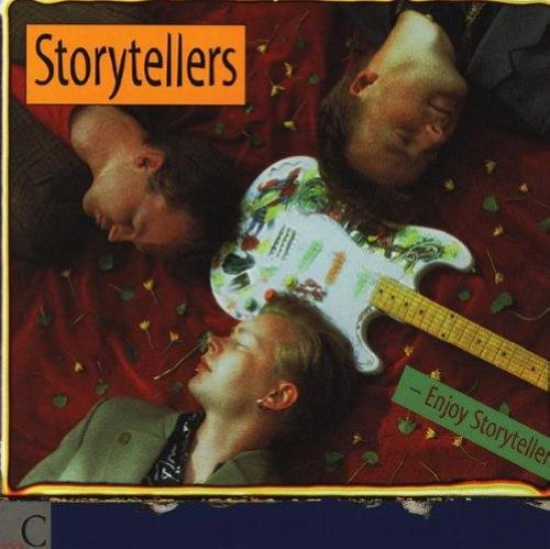 Enjoy Storytellers (CD)