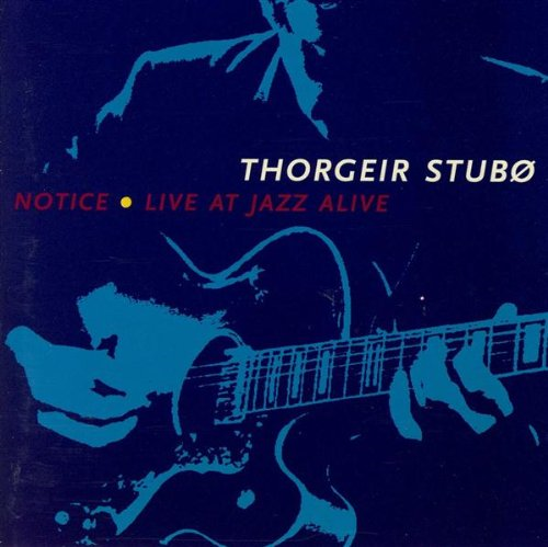 Notice + Live At Jazz Alive (2CD)