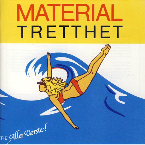 Materialtretthet (CD)