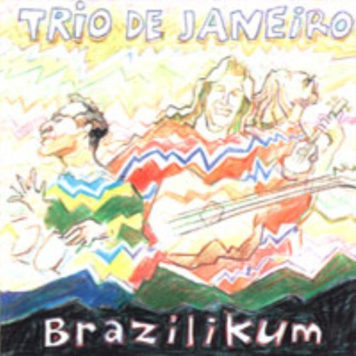 Brazilikum (CD)