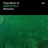 Memorias - Piano Works IV (CD)