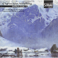 Sinding: Songs Vol. 3 (CD)