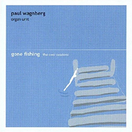 Gone Fishing (CD)
