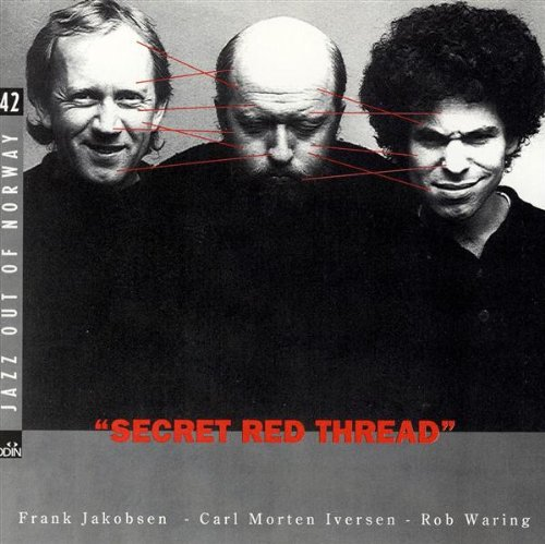 Secret Red Thread (CD)