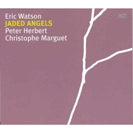 Jaded Angels (CD)