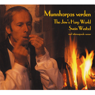 Munnharpas Verden (The Jew's Harp World) (CD)