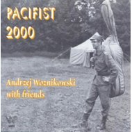 Pacifist 2000 (CD)