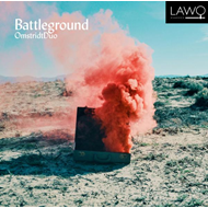 Omstridt Duo - Battleground (CD)