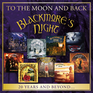 To The Moon And Back - 20 Years And Beyond ... (2CD)